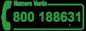 Numero Verde Legionella Zero