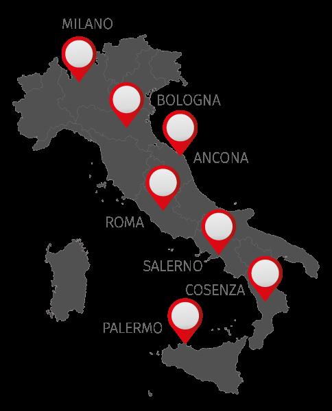 Italia Legionella Zero